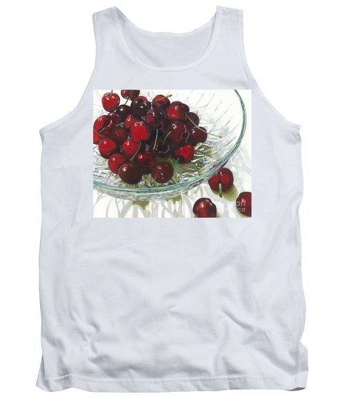 Life Is Just A - - - Tank Top