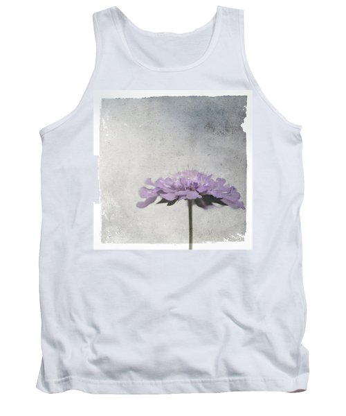 Lilac Tank Top