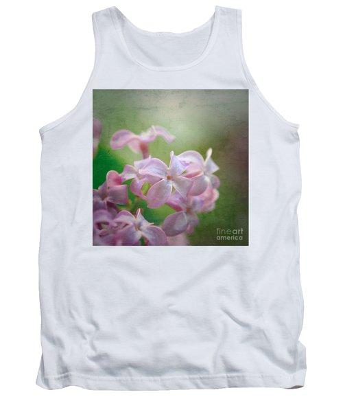 Lilac Dreaming  Tank Top