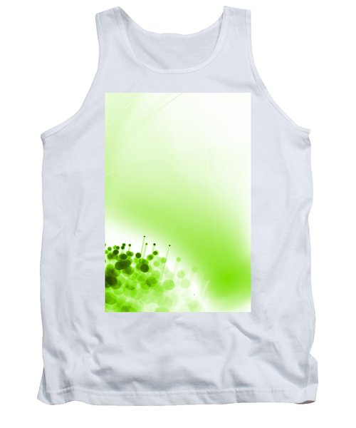 Limelight Tank Top by Dazzle Zazz