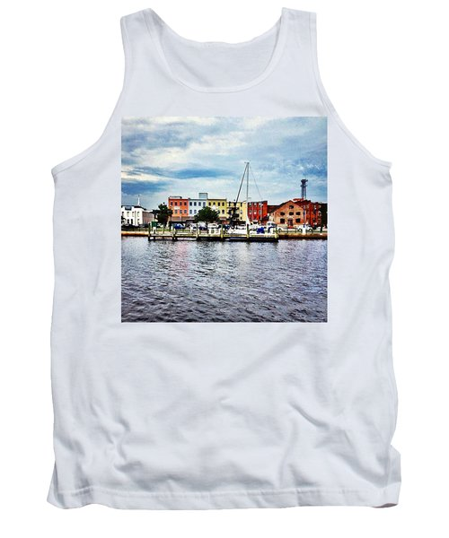 Little Washington Tank Top