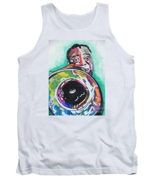 Louis Armstrong Tank Top