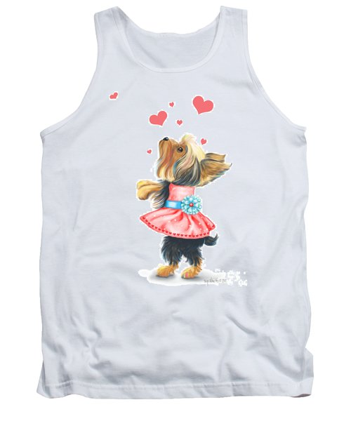 Love Without Ends Tank Top