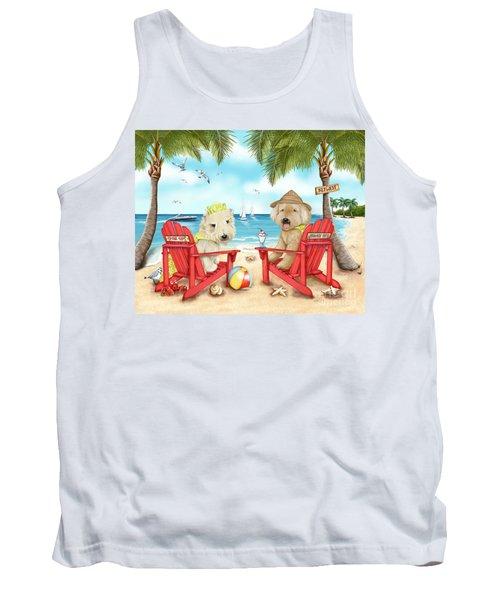 Loving Key West Tank Top