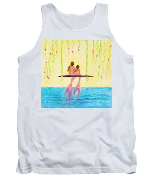 Loving Sunshine Tank Top