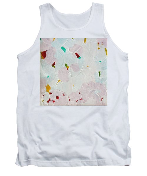 Lucent Entanglement C2013 Tank Top by Paul Ashby