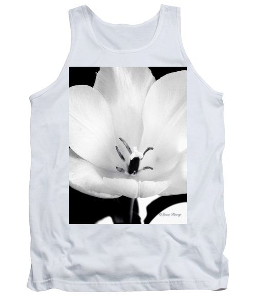 Luminance Tank Top