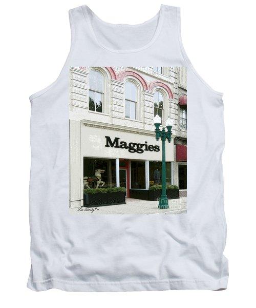 Maggie's Tank Top