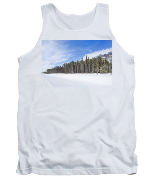 Magnetic North Tank Top