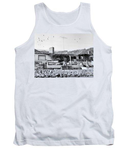 Malibu Beach House - 1960 Tank Top