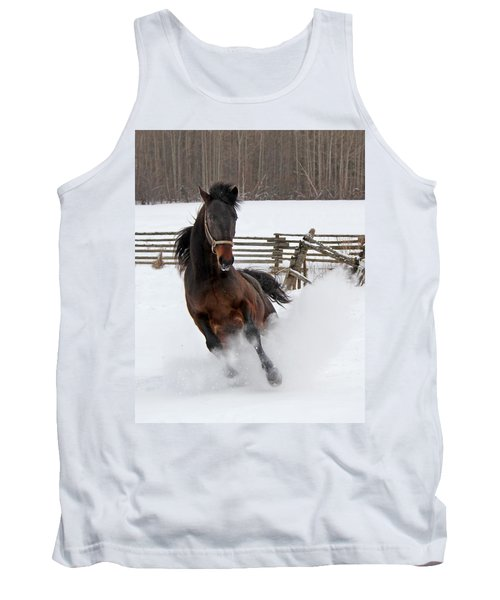 Marley And Me Tank Top