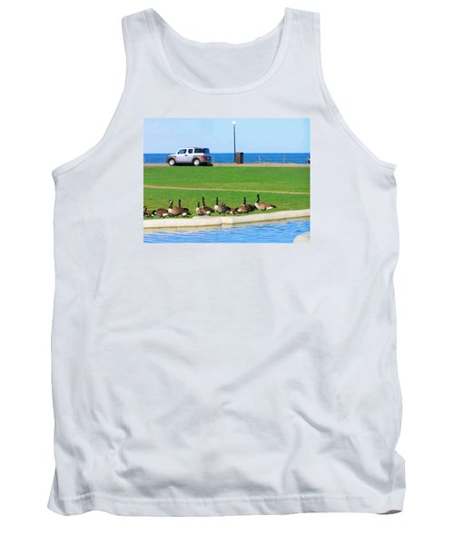 Martha Vineyard Tank Top