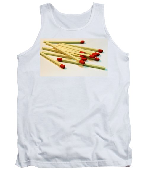 Matchpoint Tank Top
