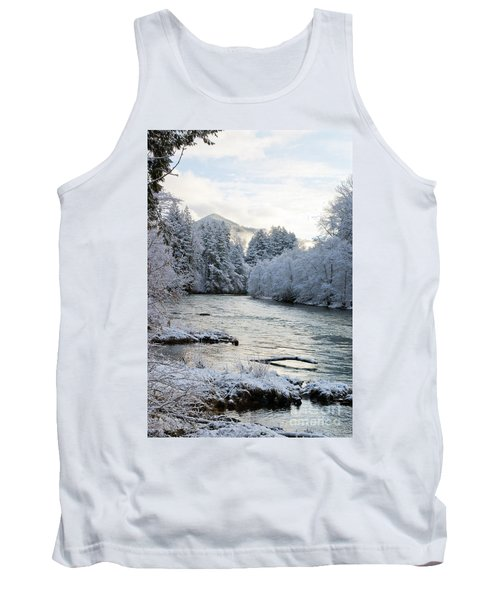 Mckenzie River Tank Top by Belinda Greb
