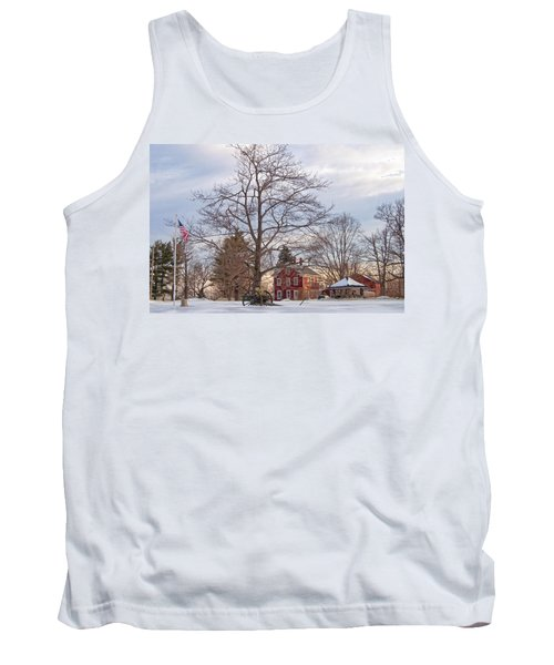 Meetinghouse Hill Tank Top