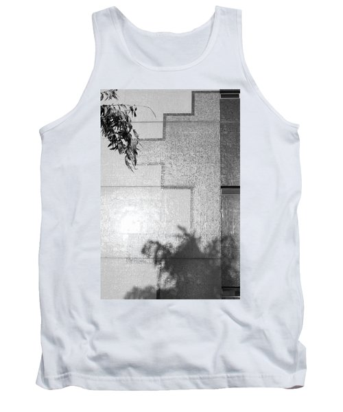 Mirrors 2009 Limited Edition 1 Of 1 Tank Top