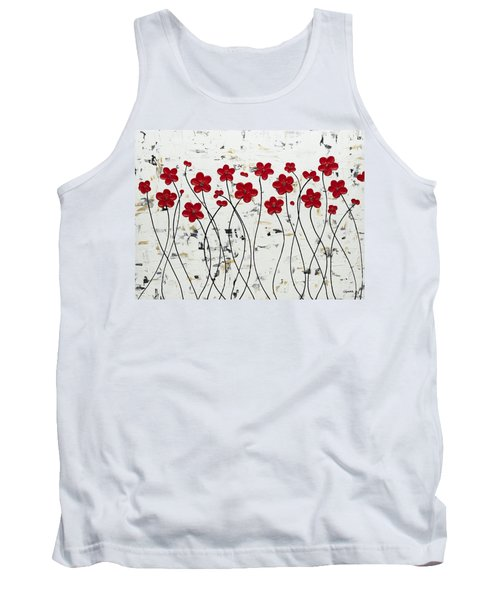 Mis Amores Tank Top