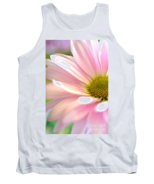 Miss Daisy Tank Top