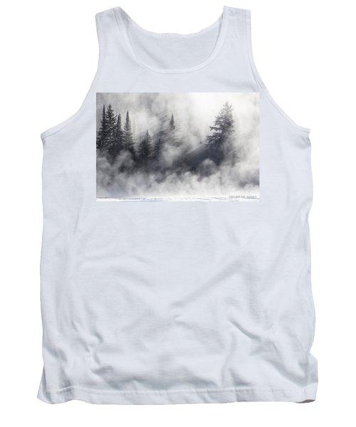 Mist Tank Top