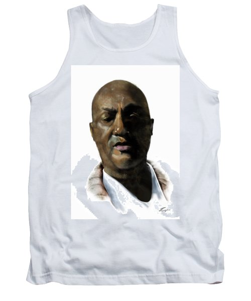 Mister Howard Grant Tank Top