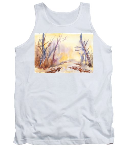 Misty Creek Tank Top