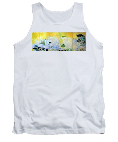 Mitchell's Salut Tom Tank Top