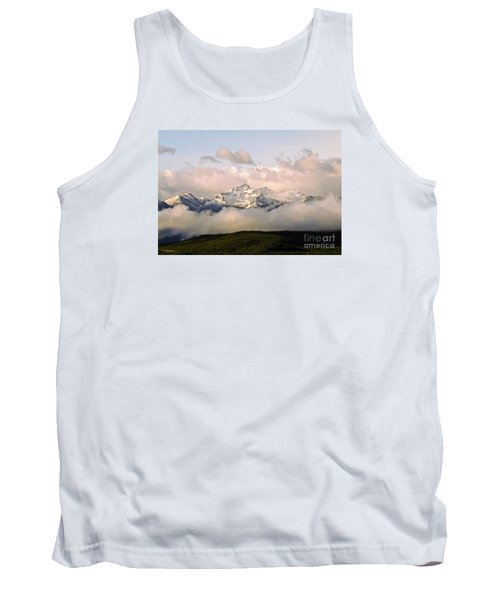 Montana Mountain Tank Top