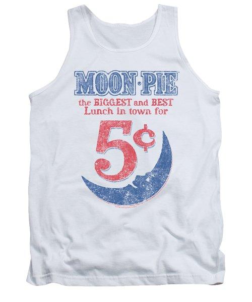 Moon Pie -  - Lunch Munch Tank Top