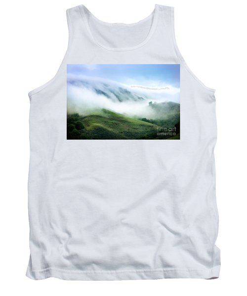 Morning Fog Tank Top