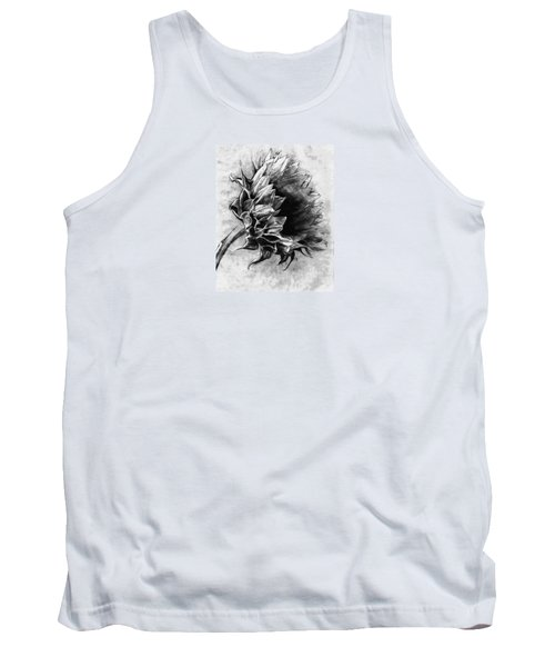 Tank Top featuring the photograph Morning Sun by I'ina Van Lawick