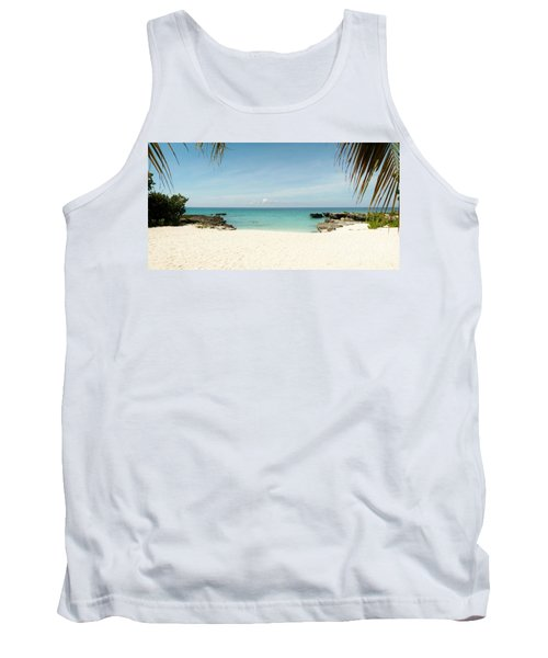 Morning Swim Tank Top
