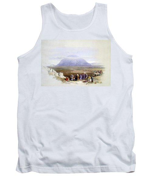 Mount Tabor Tank Top