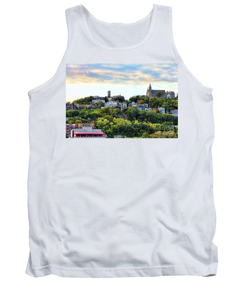 Mt Adams 9907 Tank Top