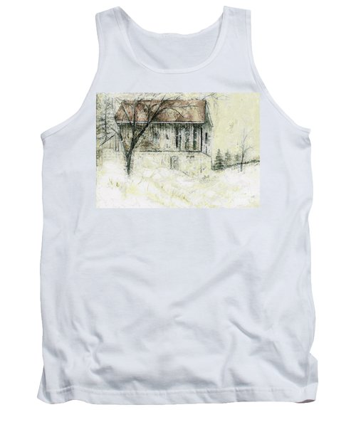 Caledon Barn Tank Top