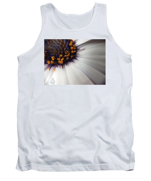 Tank Top featuring the photograph Nature Photography 5 by Gabriella Weninger - David