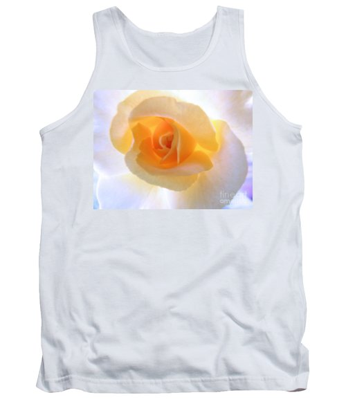 Natures Beauty Tank Top