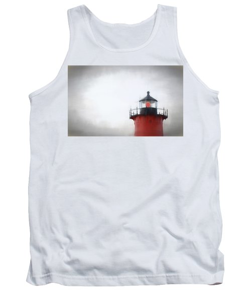 Nauset Lantern And Catwalk Tank Top