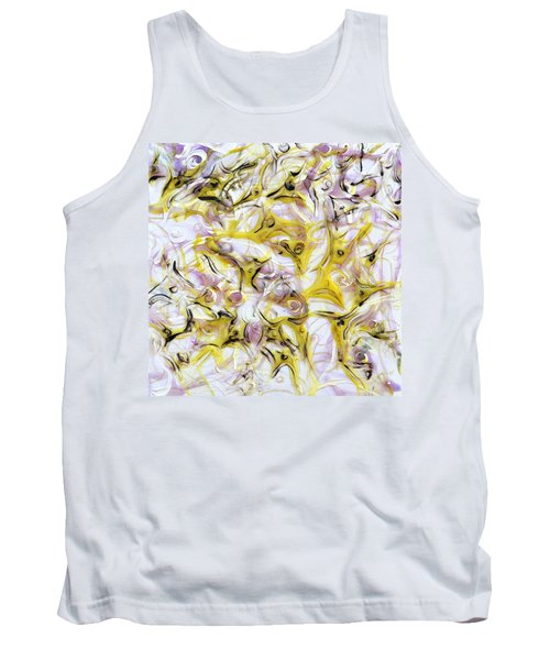 Neurology Tank Top