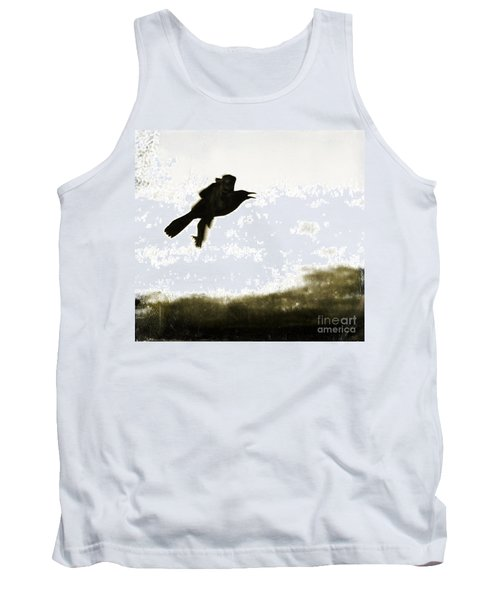 Nevermore Tank Top