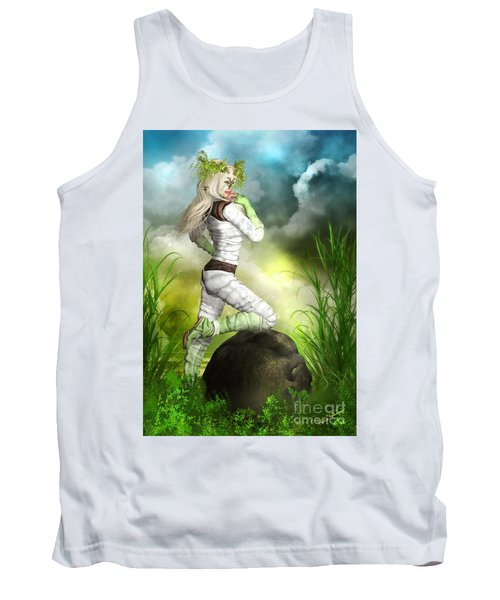 New Earth 3014 Tank Top