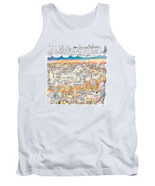 New Yorker February 22nd, 1999 Tank Top