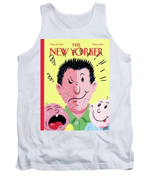 New Yorker June 20th, 1994 Tank Top