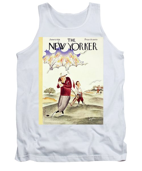 New Yorker June 6 1936 Tank Top