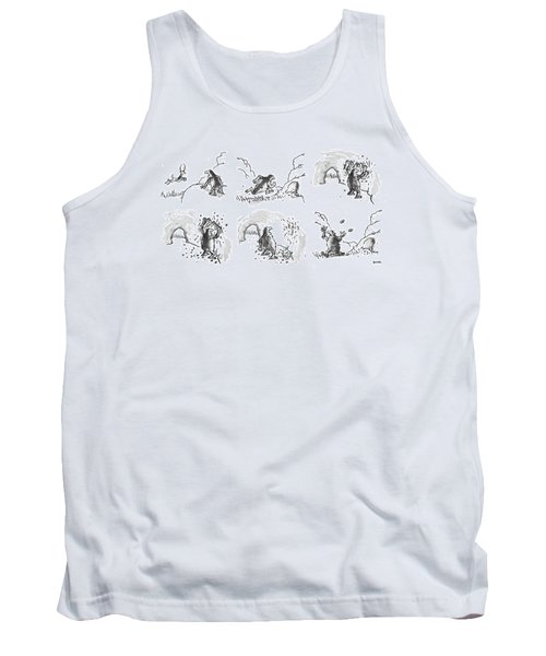 New Yorker March 19th, 1979 Tank Top