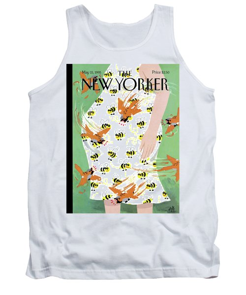 New Yorker May 15th, 1995 Tank Top