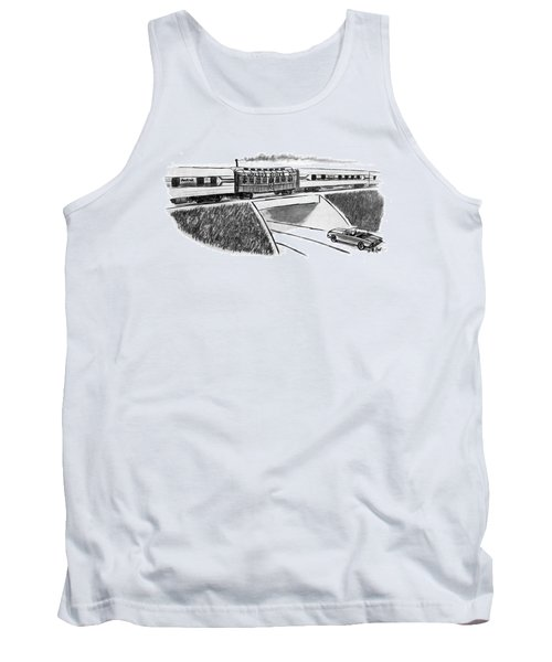 New Yorker May 22nd, 1978 Tank Top