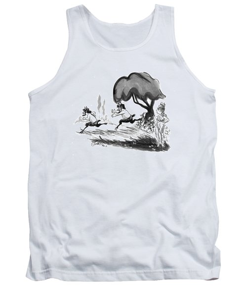 New Yorker May 3rd, 1993 Tank Top