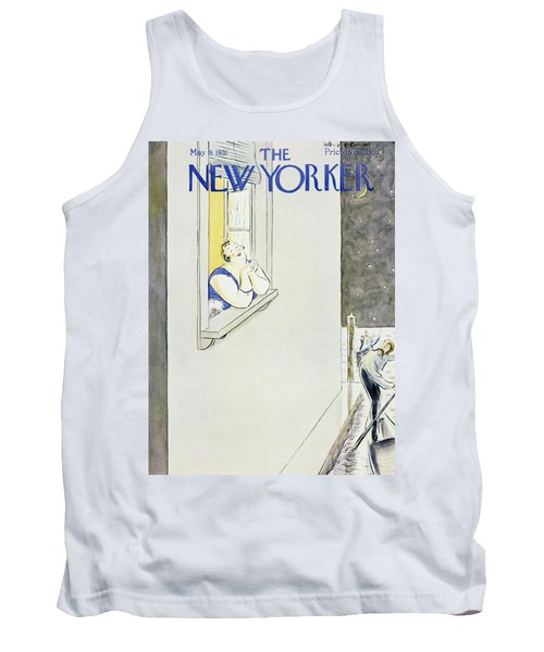 New Yorker May 9 1931 Tank Top