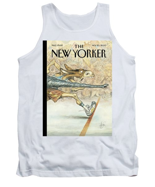 New Yorker November 20th, 2000 Tank Top