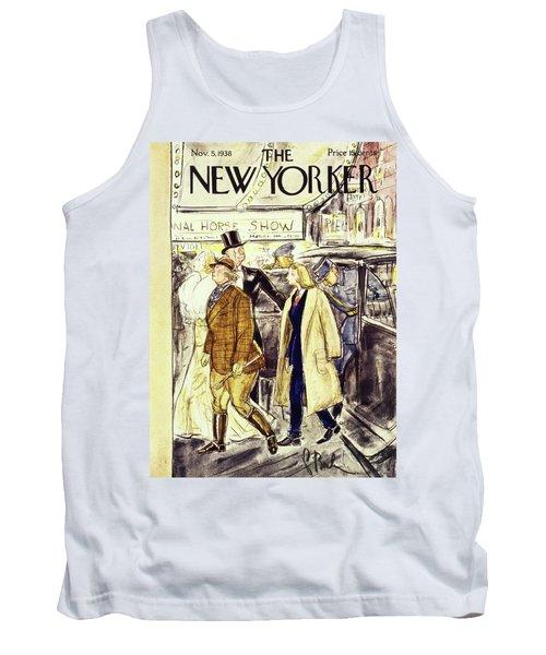 New Yorker November 5 1938 Tank Top